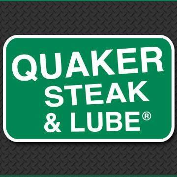 Quaker Steak and Lube