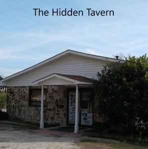 THE HIDDEN TAVERN